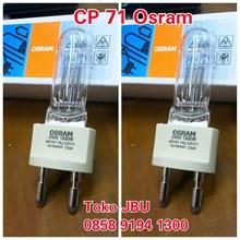 Lampu Halogen CP 71 1000W Osram