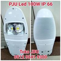 Lampu Jalan PJU LED 100W IP 66 1