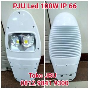 Lampu Jalan PJU LED 100W IP 66