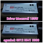 Lampu LED Driver 150W Meanwell 1