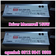LED lamp Driver 150W Meanwell