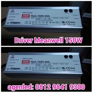 Lampu LED Driver 150W Meanwell