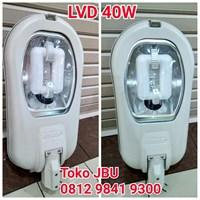 Lampu Jalan PJU LVD 40W IP 65
