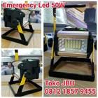 Lampu LED 50W Charge 1