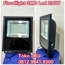 Lampu Sorot LED SMD 200W IP 65