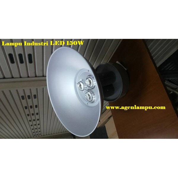 Lampu Industri Led 150W 3 Mata