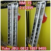 Lampu TL RMI T5 2x 28W 1