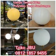 Lampu Taman diameter 40cm