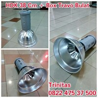 Lampu Gantung Model HDK