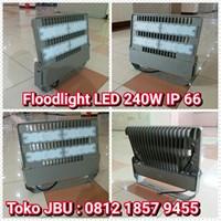 Lampu Sorot LED 240W IP 66 1