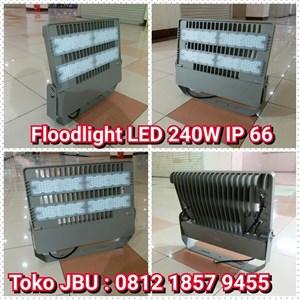 Lampu Sorot LED 240W IP 66