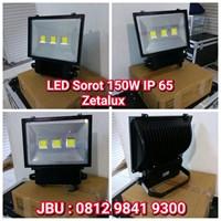 Lampu Sorot LED 150W IP 65 Zetalux 1