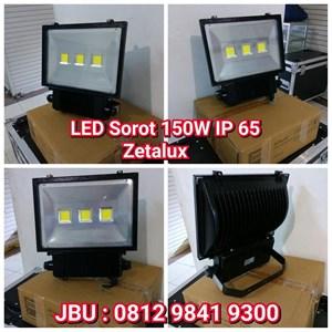Lampu Sorot LED 150W IP 65 Zetalux