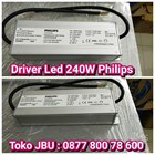 Lampu LED Driver 240W Philips 1