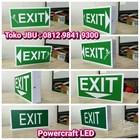 Lampu LED Emergency Powercraft 1