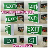 Emergency Lamp LED Powercraft