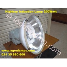 Lampu Industri Lvd 200W Clear Energy