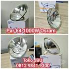 Lampu Bohlam Par 64 1000W Osram 1