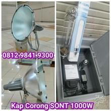 Lampu Sorot Corong SON-T 1000W