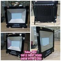 Lampu Sorot LED 200W SMD