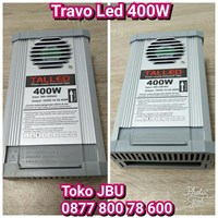 Lampu LED Driver 400W