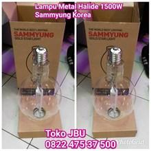 Lampu Bohlam MH 1500W Samyung