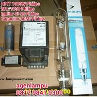Lampu Sorot HPIT 1000W Komponen 1