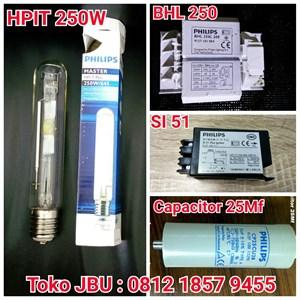 Lampu Sorot Komponen HPIT 250W