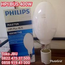 Lampu Bohlam HPI BU 250W Philips