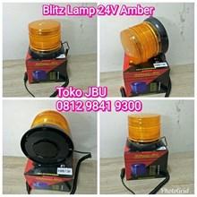Lampu Rotary Blitz 24V
