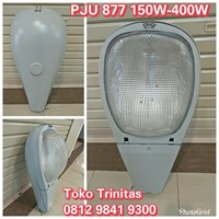 Lampu Jalan PJU model 877