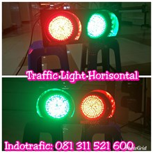 Lampu LED Traffic Light