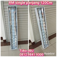 Lampu Plafon RMO 1 x TL LED 16W