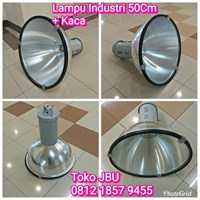 Lampu Downlight Industri 50Cm
