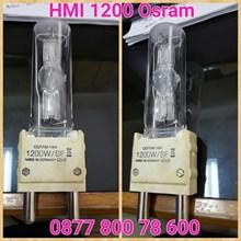 Lampu HMI 1200W Osram