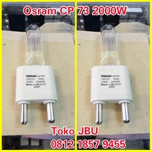 Lampu Halogen CP 73 2000W Osram