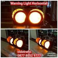 Lampu Flashing Led Model Horisontal