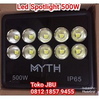 Lampu Sorot LED 500W IP 65