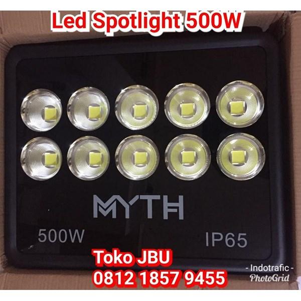 Lampu Sorot LED 500W IP 65