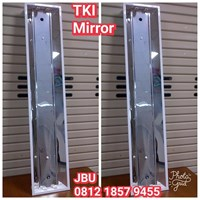 Lampu TL LED plus Kap TKI Miror