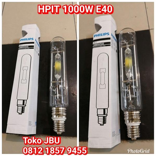 Lampu Merkuri Metal Halide HPI-T 1000W Philips