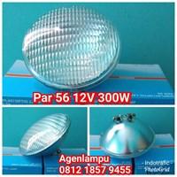 Jual Lampu PAR 56 12V 300W Osram