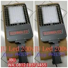 Lampu Jalan LED 200W IP 65