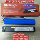 Lampu Emergency Charger TL LED 1