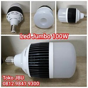 Lampu LED Jumbo 100W E40