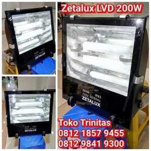 Lampu Sorot Hemat Energi LVD 200W