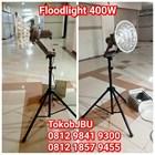 Lampu Spotlight Outdoor plus Tripod 1