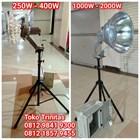Lampu Sorot Metal Halide 400W 1000W 1