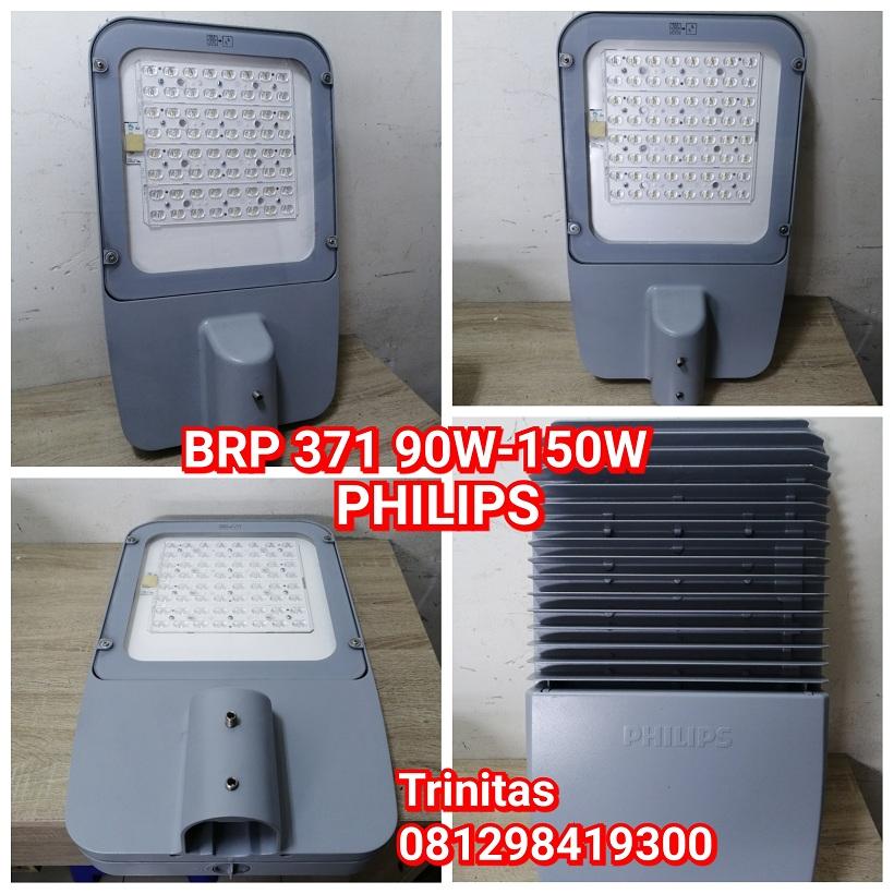 Jual Lampu Jalan LED BRP 371 120W Philips Harga Murah