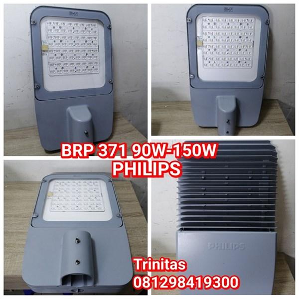 Lampu Jalan LED BRP 371 120W Philips